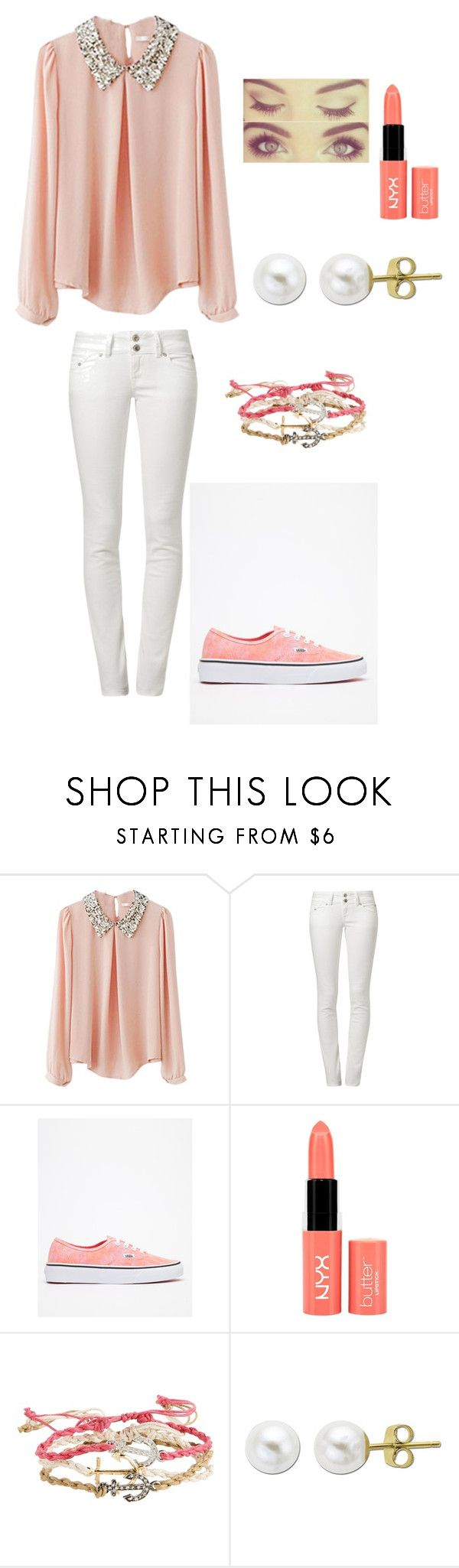 """""""Untitled #358"""" by sarahcarlile ❤ liked on Polyvore featuring LTB by Little Big, Vans, Aéropostale, Lord & Taylor, women's clothing, women's fashion, women, female, woman and misses"""