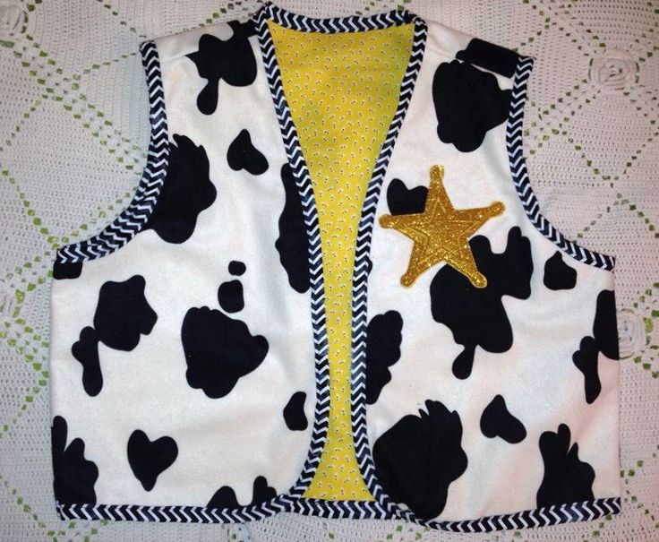 ADULT Sheriff Woody cowboy inspired vest - Deluxe fabric by Sonorali on Etsy https://www.etsy.com/listing/235882394/adult-sheriff-woody-cowboy-inspired-vest