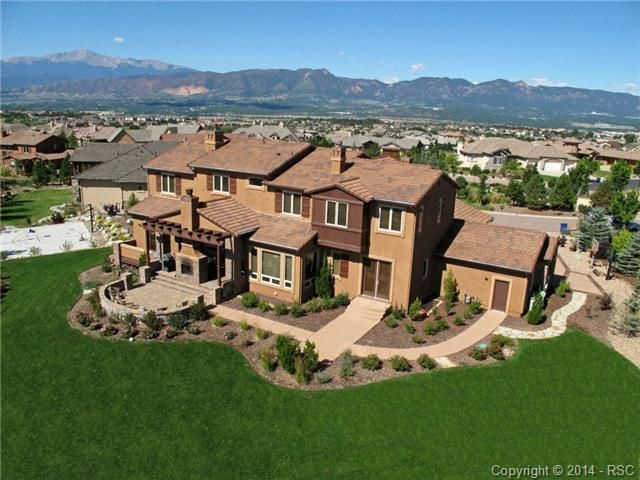 17 Best images about Luxury Homes in Colorado Springs on Pinterest ...