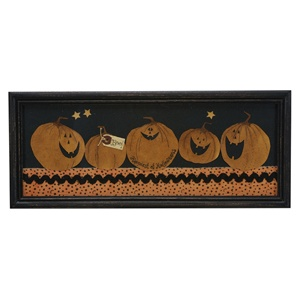 primitives by kathy halloween large jacks scrapbook picture - Primitives By Kathy Halloween