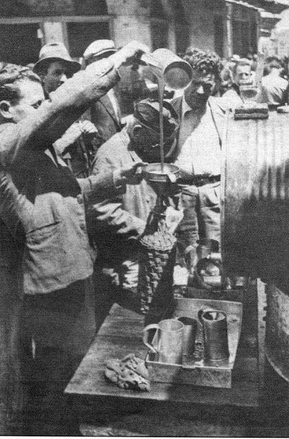 1943 - Έλληνες μαυραγορίτες, συλλεκτικό βίντεο Αργολικές Ειδήσεις