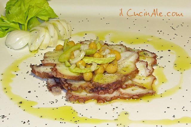 Il cucinAle.com: Antipasti