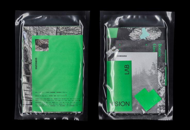 VISION LAB:s1-綠色台灣 GREEN / WILD on Behance