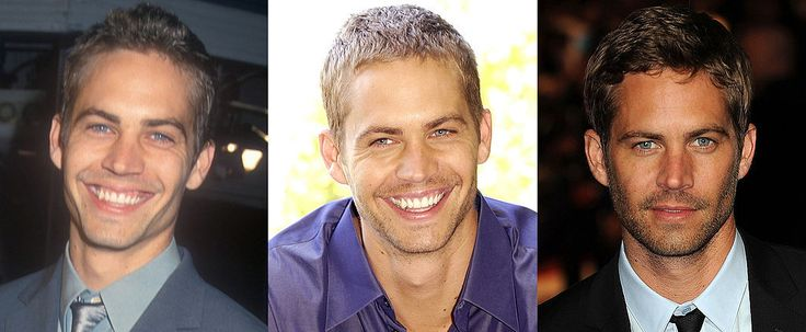 Paul Walker's Memorable Hollywood Moments Rest In Peace
