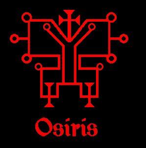 Osiris Sigil