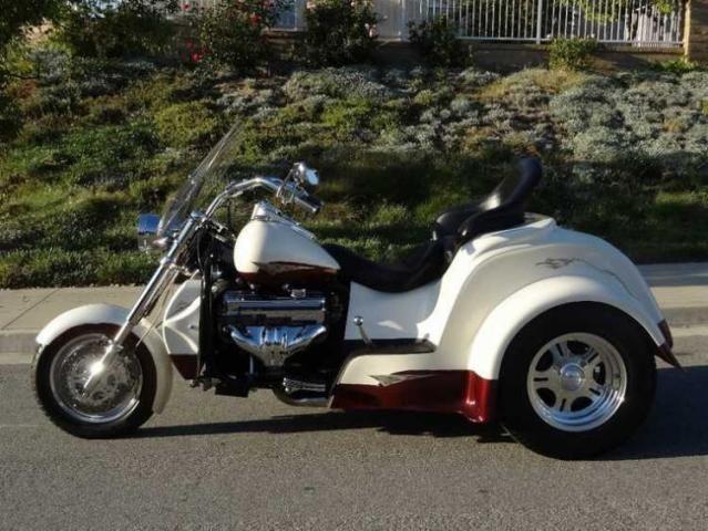 boss hoss corvette trike v trikes bikes pinterest third