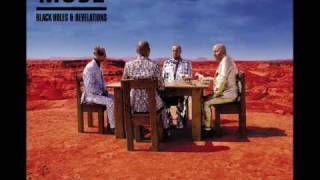 Muse - Knights of Cydonia - YouTube
