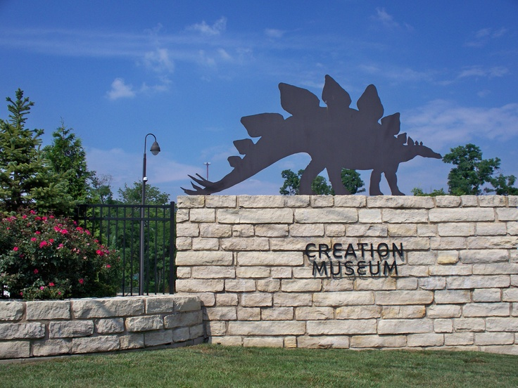 The Creation Museum Northern Kentucky A Must See I
