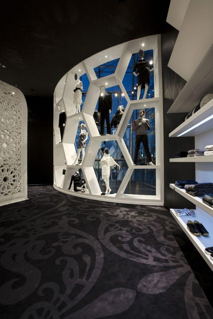 Villa Moda by Marcel Wanders in Bahrain   Yatzer