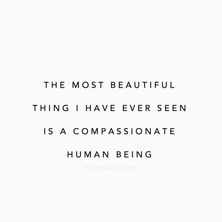Compassion: deep awareness of the suffering of another coupled with the wish to relieve it. When we have compassion for others we hold the power to make a positive difference on this planet for it's people and animals ❤️ #compassion #equality