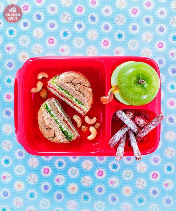 10 best bento boxen lunchboxen images on pinterest pausenbrot trends und japan. Black Bedroom Furniture Sets. Home Design Ideas