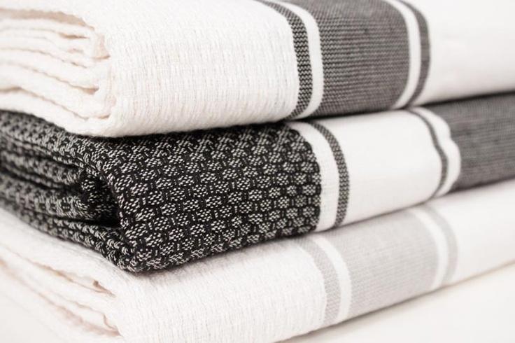 fouta bath towels: Towels Black, Beds, Shops, Bath Towels, Textile