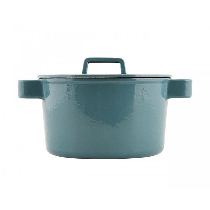 Pot With Lid - 3.2 litre