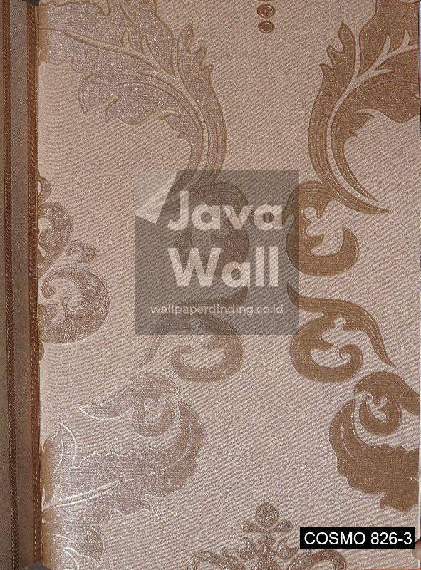 Wallpaper Cosmo 826-3