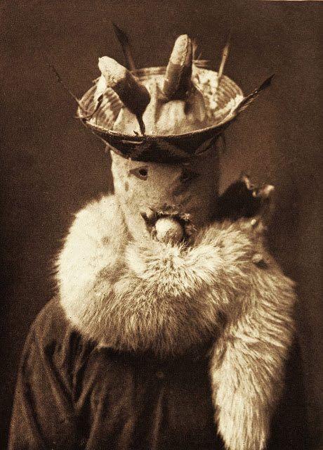 nativi americani mascherati 03