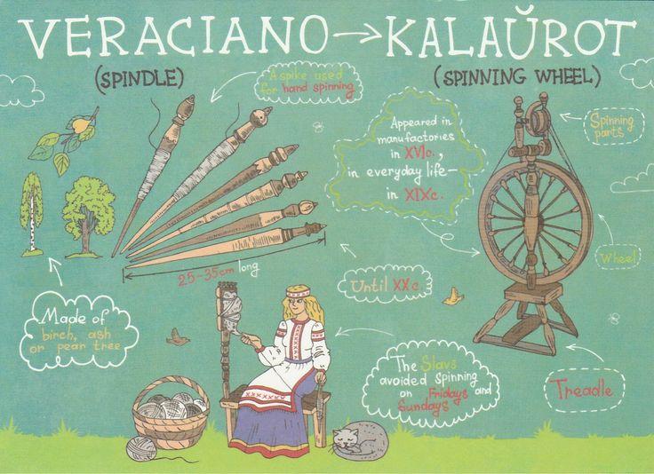 Veraciano -> Kalaûrot