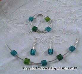 Available to buy from www.facebook.com/yellowdaisydesigns.