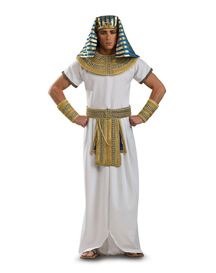 картинка египетского костюма воспитывает сына