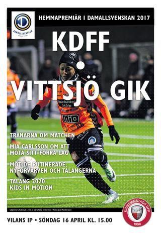 KDFF 2017