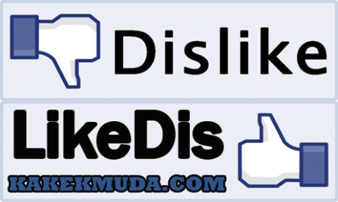 Alasan Kenapa Gak Ada Tombol 'dislike' di Facebook | Kakek Muda