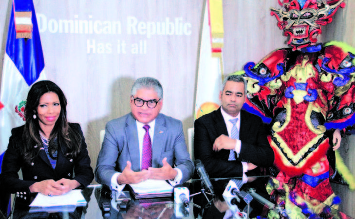 Llegarán a Punta Cana tres nuevos vuelos desde Polonia y Suiza