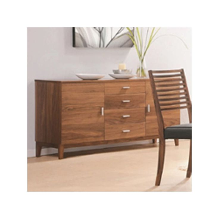 Madmen 59 In Sideboard Weekends Only Furniture And Mattress Mad Men Style Pinterest