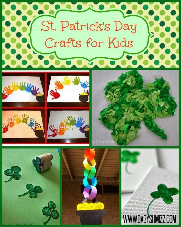 creative ideas for crafts st s day kid craft up st pats day 4184