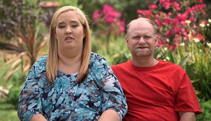 "Mama June Shannon: Mike ""Sugar Bear"" Thompson was very emotionally and physically abusive  Mama June Shannon is no longer going to walk on eggshells around her ex Mike ""Sugar Bear"" Thompson who's the dadof former Here Comes Honey Boo Boo star Alana ""Honey Boo Boo"" Thompson. #MamaJune:FromNottoHot #HereComesHoneyBooBoo #MamaJuneFromNottoHot #WendyWilliams #EntertainmentTonight @MamaJune:FromNottoHot"