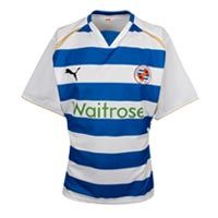 Puma Reading FC Home Shirt 2008/09. Reading FC Home Shirt 2008/09. http://www.comparestoreprices.co.uk/football-shirts/puma-reading-fc-home-shirt-2008-09-.asp