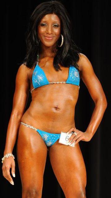 Bikini body diet