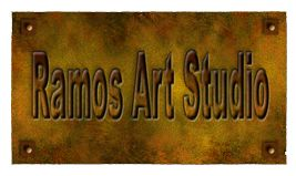Visit kramos.com, a collection of works by Kate Ramos, owner or The Edge Gallery