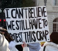 Will it never end?: Crap, Can T, Animal Right, Life, Protest, Case, Photo