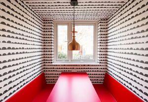 Vivere in una casa di 45 mq a Londra