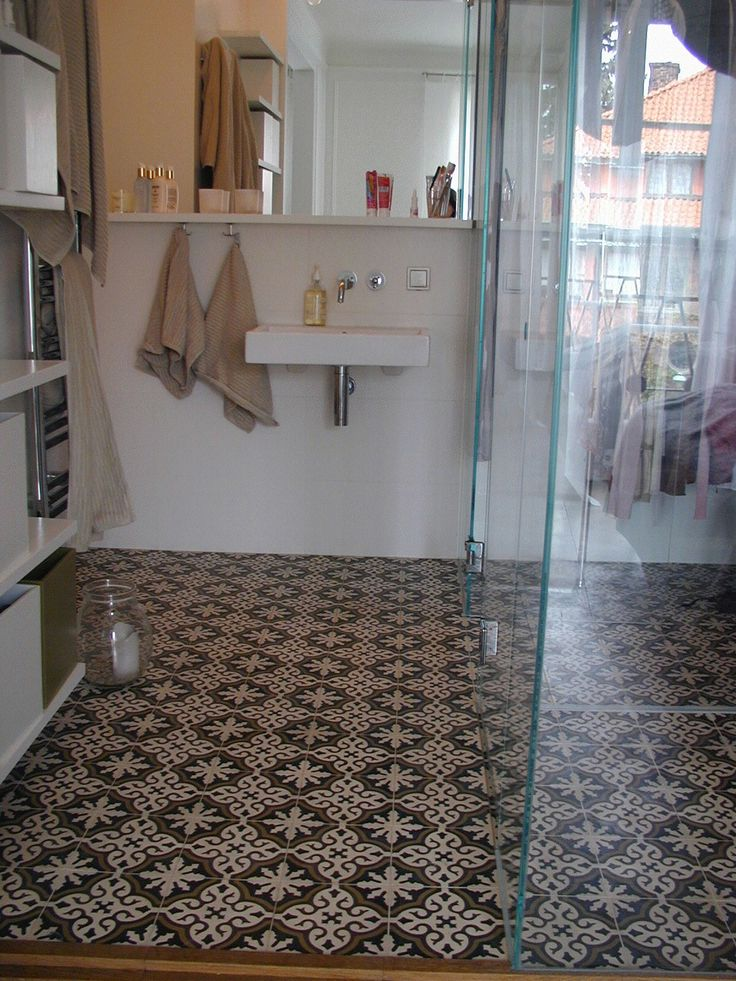 Carocim  bathroom in Stockholm