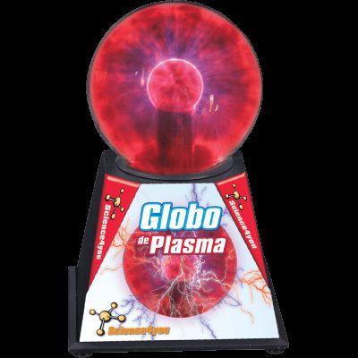 Conteúdo Globo de plasma. 24,99€