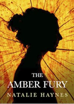 The amber fury by Natalie Haynes - very good first novel.