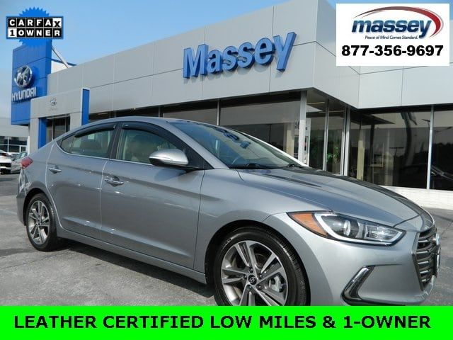 Used 2017 Hyundai Elantra From Massey Hyundai In Hagerstown Md 21740 Call 301 739 6756 For More Information Hyundai Elantra Elantra Elantra Car