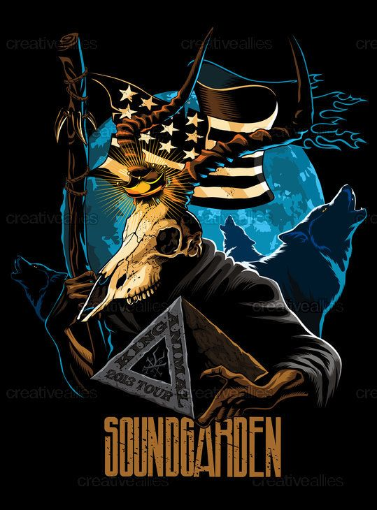 Soundgarded Tour