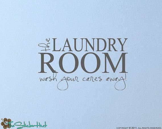 Cute Laundry Quotes Cool 45 Best Laundry Quotesimages On Pinterest  Laundry Rooms Inspiration