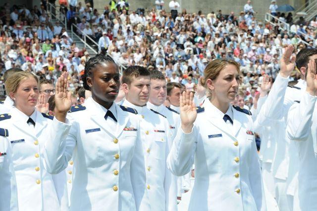 U.S Coast Guard OCS...  Oh, please let this happen to me soon!