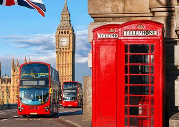 European Vacation Packages | Globus Escorted Europe Tours