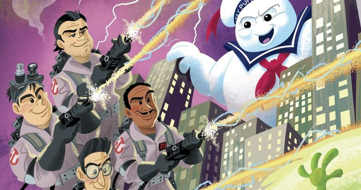 Animated Ghostbusters Movie Will Happen Before Another Live-Action Sequel -- Producer Ivan Reitman is moving forward with the Ghostbusters animated movie, with more live-action movies planned for the future. -- http://movieweb.com/ghostbusters-animated-movie-coming-next-ivan-reitman/