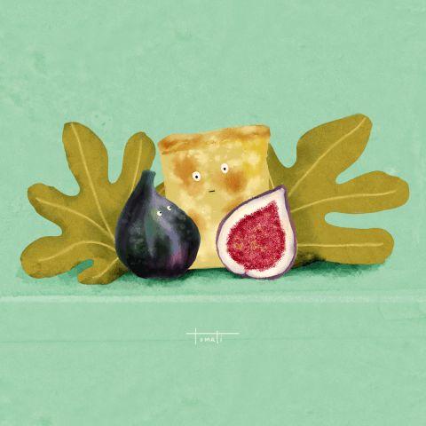 Fuori Menù: i Fichi - Massoneria Creativa