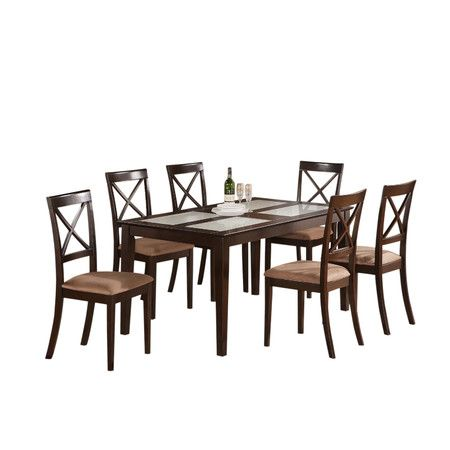 1000 images about dining room on pinterest dining sets for 7 piece dining room sets under 1000