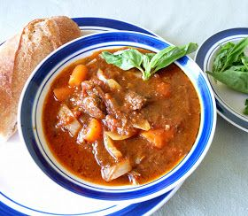 Seasonal Ontario Food: Vietnamese Beef & Carrot Stew, or Bo Kho