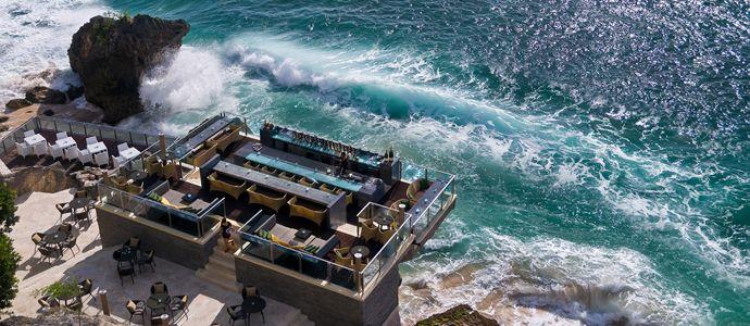 Best Restaurants and Bars in Bali – AYANA Resort and Spa Bali