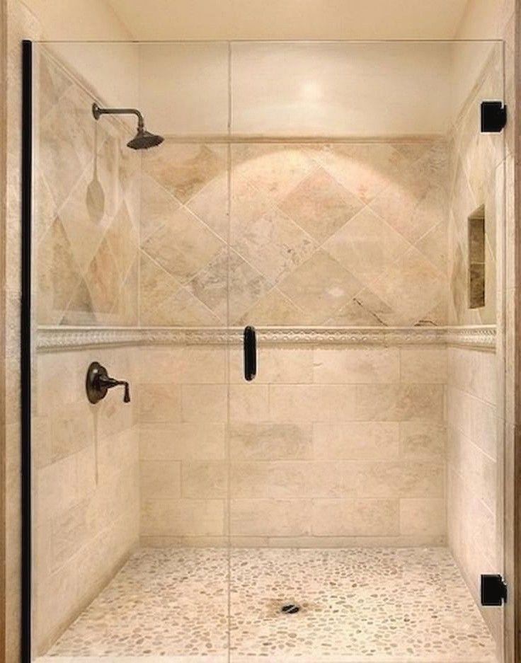 20 fabulous shower bathroom ideas that steal your focus shower rh pinterest com