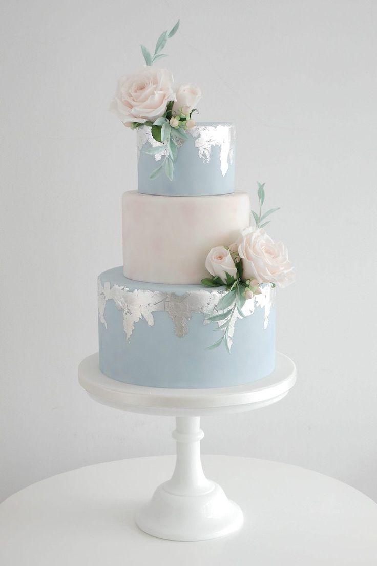 50+ Chic rustikale einzigartige backen Hochzeitstorte Design-Ideen 2019   – Wedding Cake Ideas