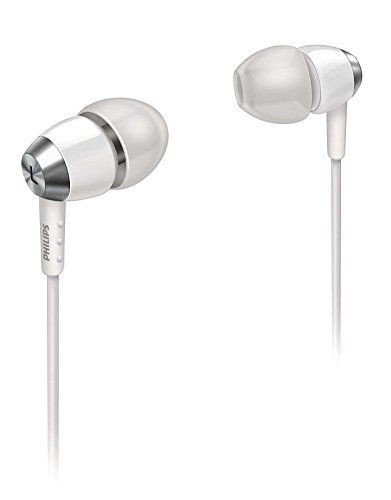 Philips Lightweight In-Ear Headphones SHE7000WT/98 Extra Bass Version (White)  List Price: $29.99  Deal Price: $29.99  You Save: $0.00 (0%)  Philips Lightweight In-Ear Headphones SHE7000WT/98 Extra Bass Version (White)  Expires Sep 1 2017
