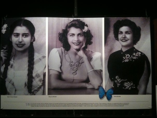 mirabal sisters Born maría teresa mirabal on october 15, 1936 assassinated by command of the dictator of the dominican republic, generalissimo rafael leonidas trujillo molina, on november 25, 1960 daughter of enrique mirabal and mercedes mirabal had sisters minerva, patria, and dedé married.